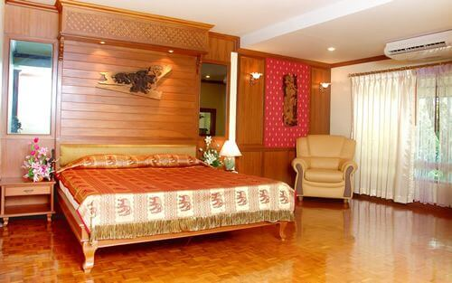King-Bed-Nana-Hotel, come and experience it yourself